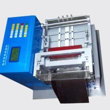 涤纶编织网管切管机,涤纶编织网管切断机,涤纶编织网管切割机