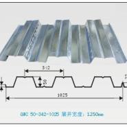 1025楼承板价格1025楼层板生产厂图片