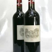 北京高价回收拉菲红酒图片