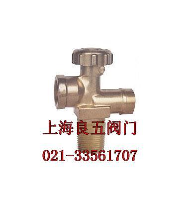 液化石油气瓶阀ysf-12图片