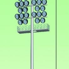 供应球场灯图片
