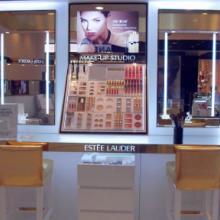 供应化妆品柜台-南通化妆品柜台