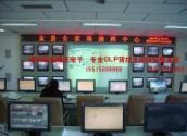 供应河南郑州大屏幕投影机拼接显示设备