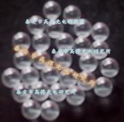 供应高精度玻璃球批发
