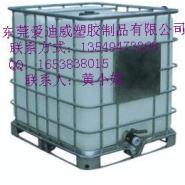 爱迪威塑料容器工业PE化工桶1000L图片