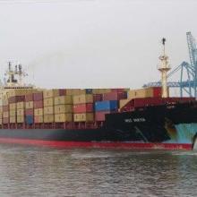 供应石膏板龙骨货运集装箱国内海运货柜水运物流服务图片