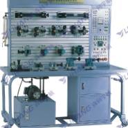 RCYCS-B液压综合测试实验台图片