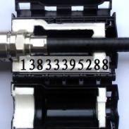 电信接线盒保护胶性能图片