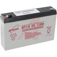 供应Enersys电池NP7-6,gensis铅酸电池NP7-6