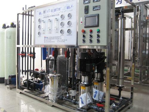 深圳水处理设备加工