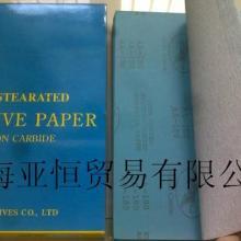 供应金牛干磨砂纸/金牛牌氧化铝干砂纸图片