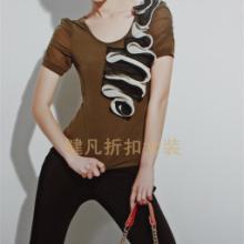 供应女装折扣 女装折扣 折扣女装 品牌折扣女装 女装折扣批发图片