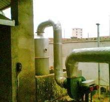 供应废机油炼油设备简介及制作建议