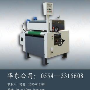 硅酸钙板生产线eps保温板涂装设备图片