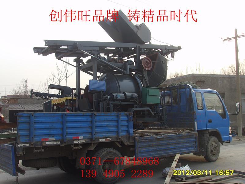 搅拌机图片 搅拌机样板图 搅拌机 郑州伟旺机械