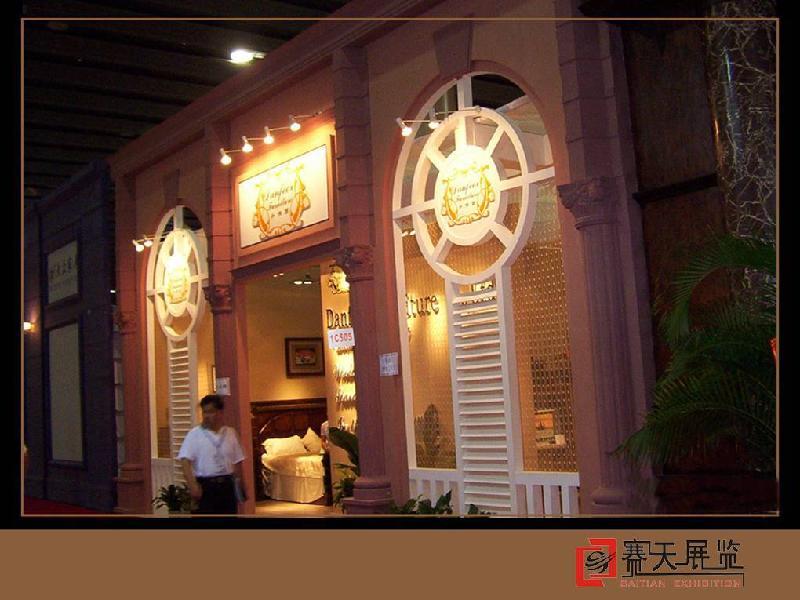 广州赛天展览设计有限公司生产供应音响灯光展 展会设计搭建 -供应音