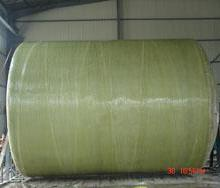 供应玻璃钢卧式储罐技术参数,厂家直销图片