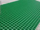 供应玻璃钢格栅价格 厂家供应玻璃钢格栅板