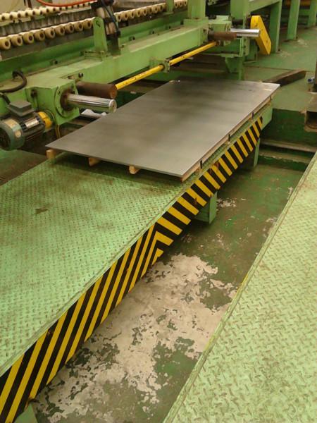 供应201装饰不锈钢板无锡