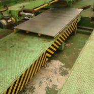 201不锈钢改轧钢板定开无锡图片