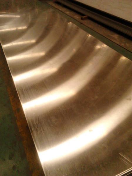 供应不锈钢板表面加工无锡