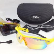 供应骑行眼镜批发直销眼镜销售可换片眼镜带近视自行车镜图片