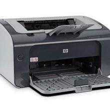 供应HP黑白激光打印机P1106送硒鼓