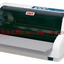 供应西安OKI7700F税控专用发票打印机