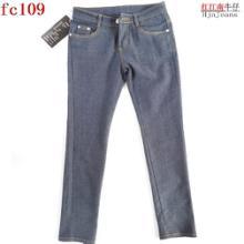 供应铅笔牛仔裤牛仔小脚裤,弹力小脚裤