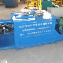 供应槽钢冷弯卷圆机图片