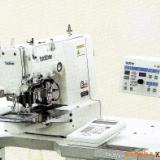 供应兄弟KE-434C电脑平缝花饰打结机