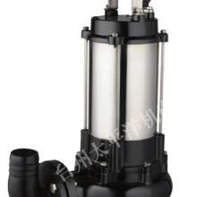 供应JPWQ搅匀式排污泵
