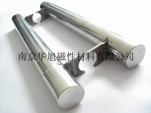 磁力棒图片 磁力棒样板图 除铁磁力棒 南京华锦磁性材料有...