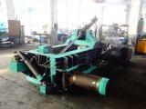 供应金属打包机废钢打包机汽车打包机金属打包机厂家