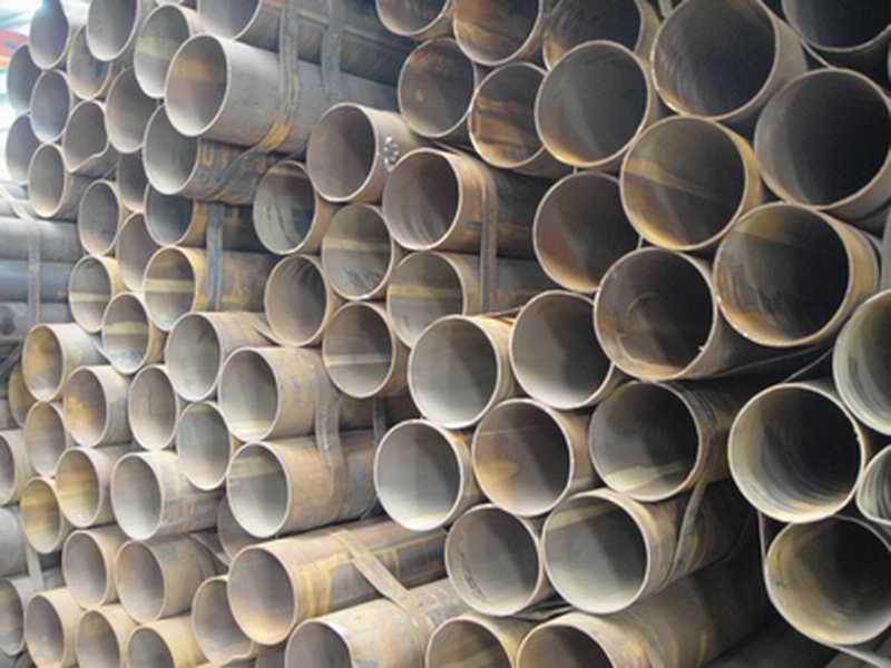 供应DN80热轧钢管