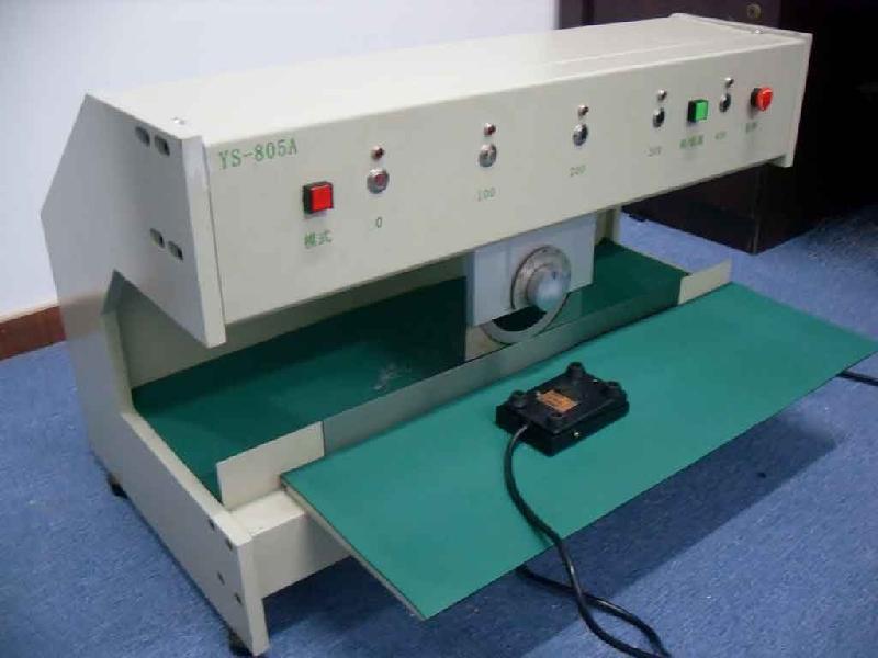 供应LED分条机LED割板机剪刀铝基板分板机