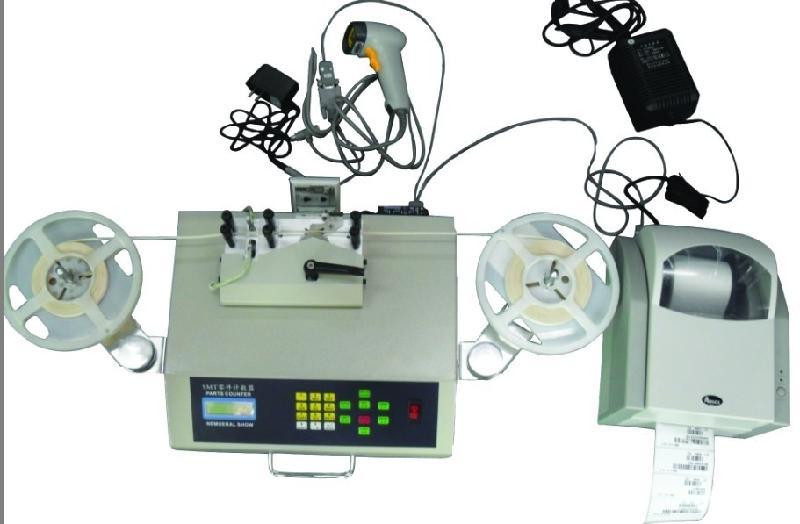 供应SMT零件计数器,SMT零件测漏机,托盘式盘点机,专业10年