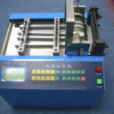 最专业硅胶管裁断机,硅胶管裁切机,首选源尚牌硅胶管裁断机硅胶管裁