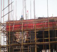 供应广东排栅管建筑用排栅管及管件