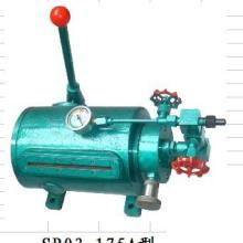 供应 名仕阀门生产手摇油泵SB03-175A型