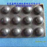 供应东莞橡胶防滑胶垫价格电器脚垫制品价格