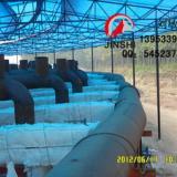 供应隧道窑改造保温棉块吊顶