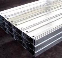 供应拉萨C型钢镀锌C型钢