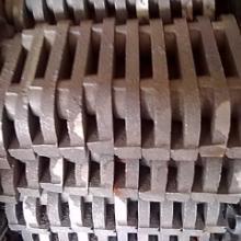 供应广东锅炉配件厂/活芯炉排/四爪炉排/三爪炉排/一字炉排片