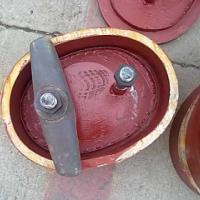 供应B型常压人孔装置/压板/Q345R钢圈/