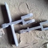 供应除渣机链条十字刮板灰六齿轮