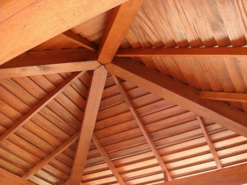 环保防腐木图片/环保防腐木样板图 (1)