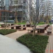优质防腐木材供应商中瑞嘉珩苏州图片