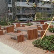 供应户外木质景观材料防腐木