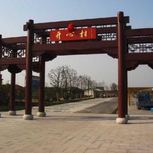 吴江防腐木材苏州防腐木图片